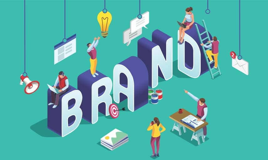 Visual Branding in the New Decade: The 6 Elements You Need to Master Now