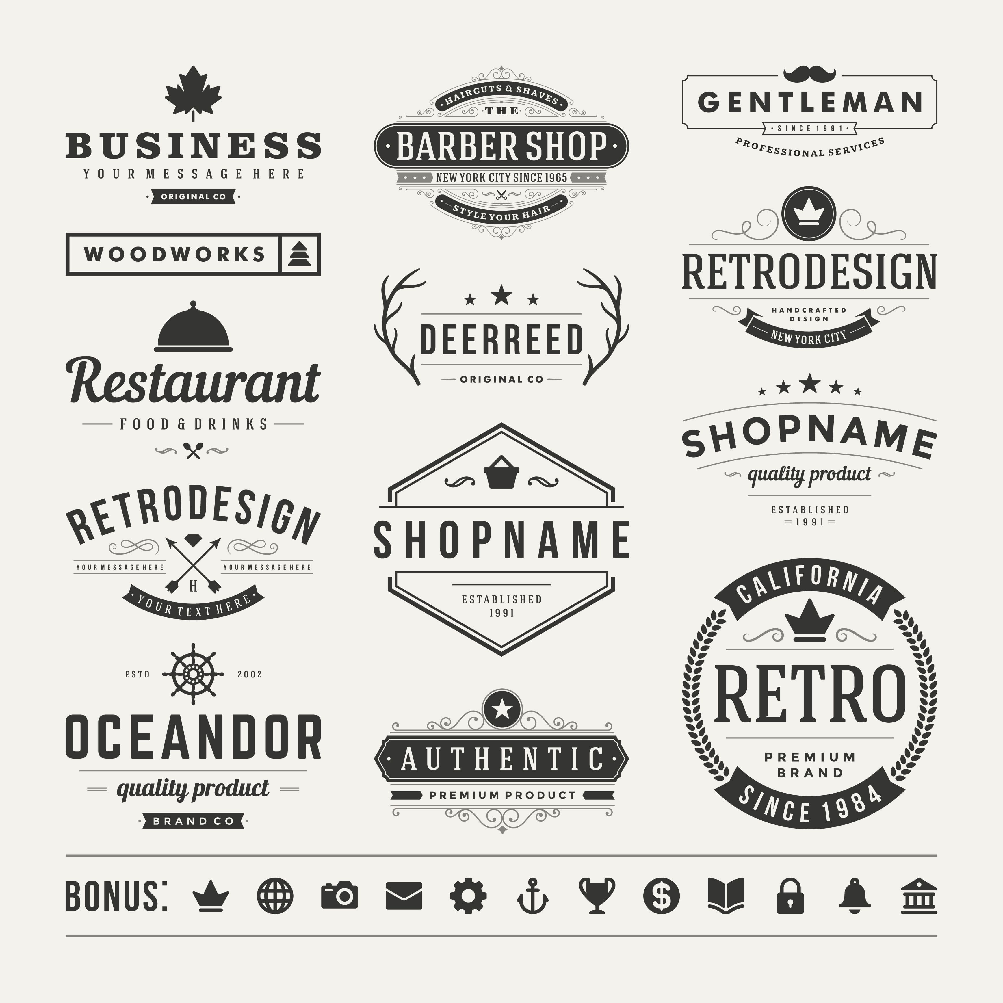 Definitive Guide To Designing A Logo
