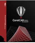 3D绘图软件 CorelCAD 2021.5 Build 21.1.1.2097