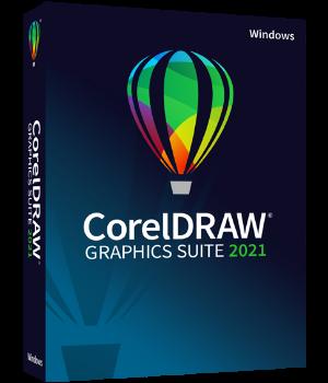 http://www.corel.com - CorelDRAW Graphics Suite 2021 für Windows, GrafikProgramm