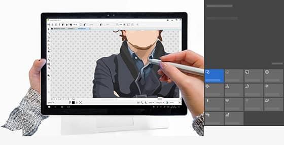 Graphic Design Software CorelDRAW Graphics Suite 2017