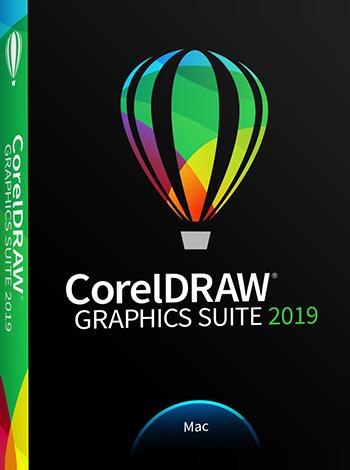 Descarga gratis la versión de prueba de CorelDRAW Graphics Suite 12222 para Mac OS