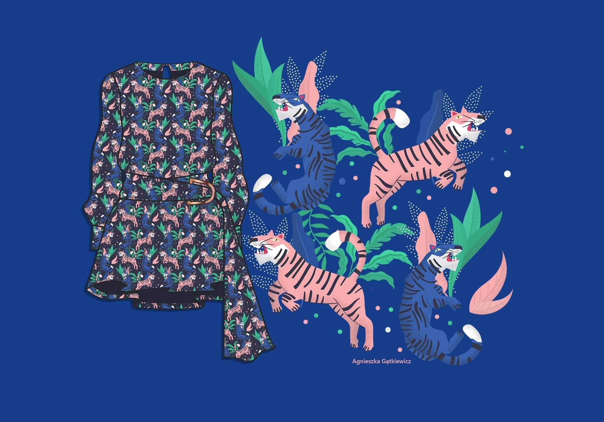 Confecção e têxteis