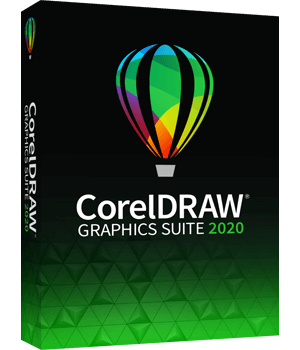 CorelDRAW Graphics Suite 2020 for Mac, Graphic design software