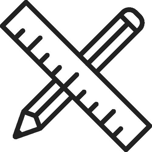 Комплексный набор инструментов для разработки дизайна и создания макетов страниц