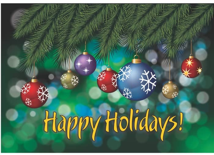 CorelDRAW Offers Many Tools And Effects That You Can Use To Create A Holiday Greeting Card Like The One Above