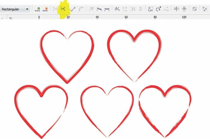 Coreldraw Graphics Suite Tutoriales