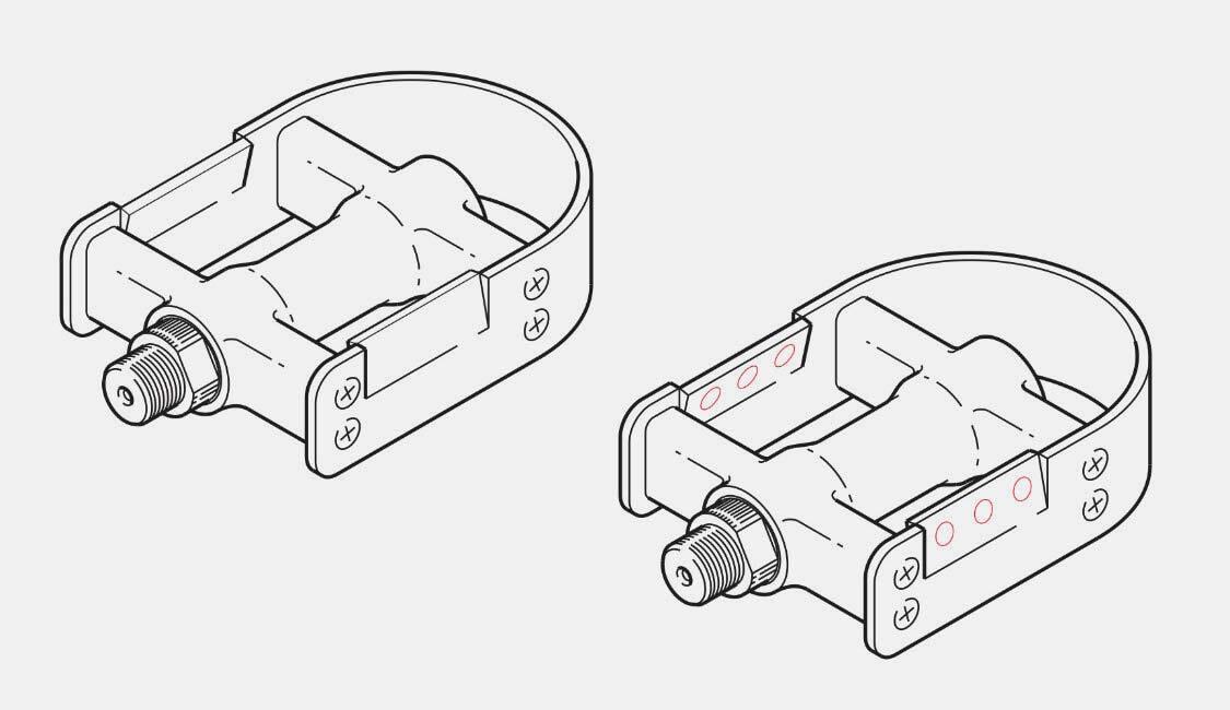 Точные инструменты для разработки дизайна и создания иллюстраций