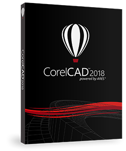 Cad Software For 3d Drawing Design Printing Corelcad 2018