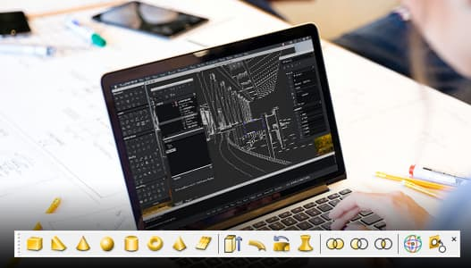 cad software for 3d drawing design amp printing corelcad 2018