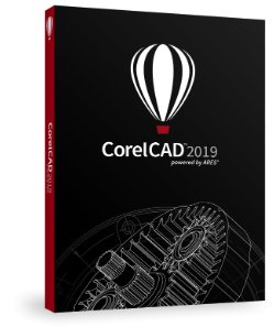 CAD Software for 3D Drawing, Design & Printing – CorelCAD 2019